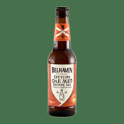 Belhaven-Speyside