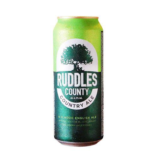 Ruddles