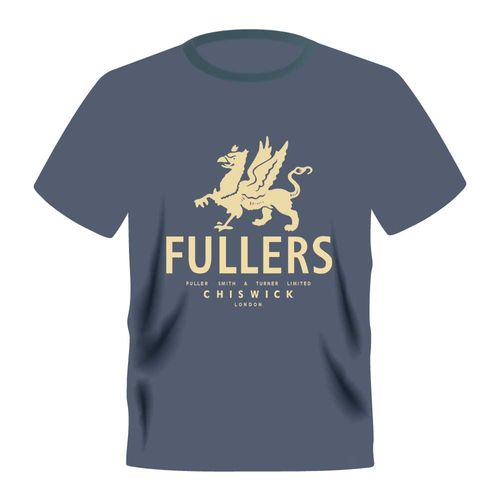 tshirt-fullers-griffin-gg