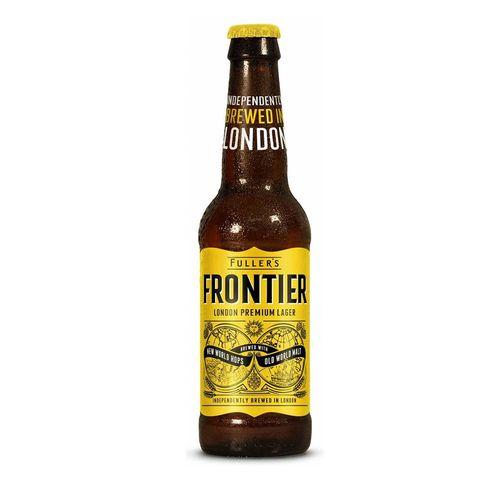Frontier-garrafa