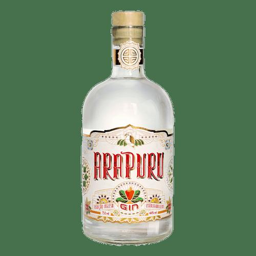 gin-arapuru