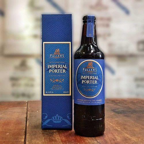 Imperial-Porter
