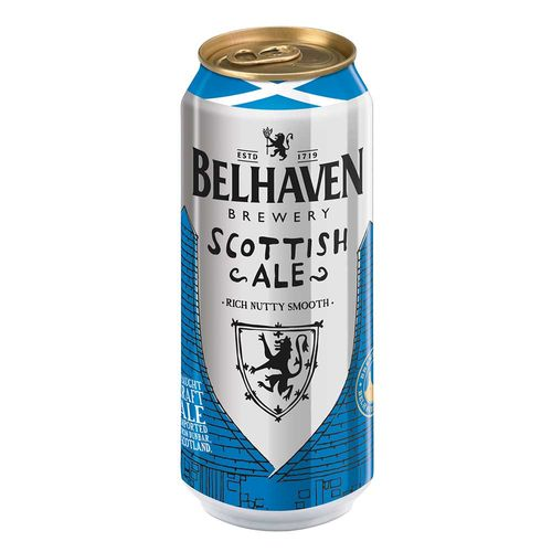 Belhaven-Scottish-Ale