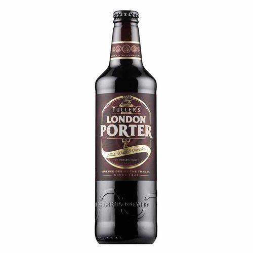 London-Porter