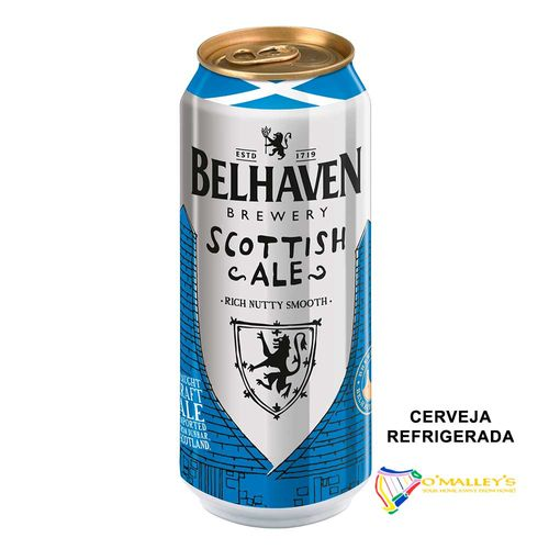 BELHAVEN-SCOTTISH-ALE-REFRIGERADA