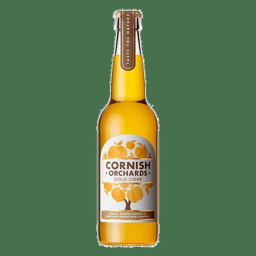 Gold-cider