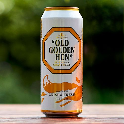 old-golden