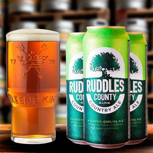 Ruddles-copo