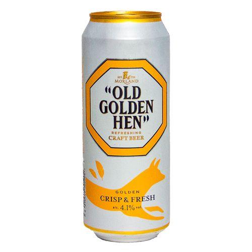 OLD-GOLDEN